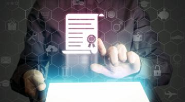 Gerenciador de Certificados Digitais: mais segurança para os seus dados