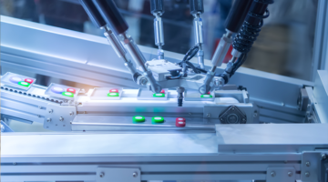 Automação: solução para aumento da produtividade no gerenciamento dos processos de comércio exterior