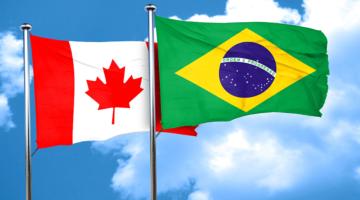 Câmara de Comércio realiza em SP o 1º Encontro Brasil-Canadá de Comércio Exterior