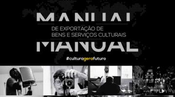 Ministério da Cultura lança em São Paulo primeiro Manual de Exportações de Bens Culturais