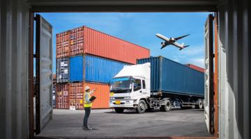 Como e por que automatizar os métodos de importação e exportação?