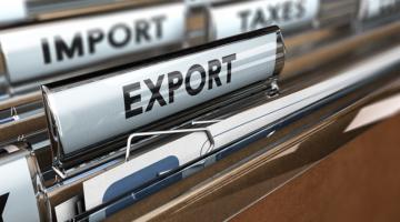 Perguntas e respostas sobre Documentação de Exportação