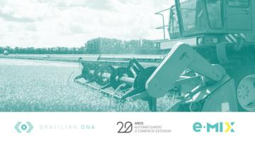 Exportação do agro pode ser recorde em 2018