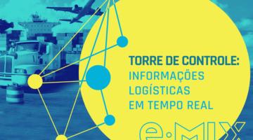 Control Tower: Informações logísticas em tempo real