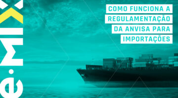 Como funciona a regulamentação da ANVISA para importações