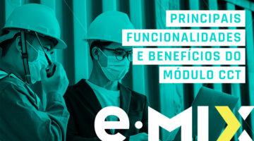 Principais funcionalidades e benefícios do módulo CCT